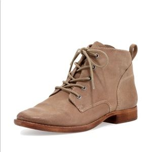 Sam Edelman Suede Boots